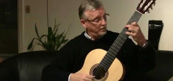 学古典吉他前,你该知道一下这些有趣的历史 NO.1