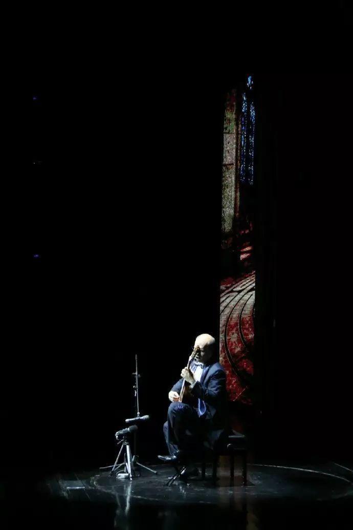 """罗浮山 演奏 柳贝特""""索尔作品15号 主题与变奏""""(高清画面 CD音质)"""